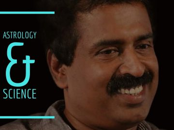 ASTROLOGY and SCIENCE- Ravichandran C