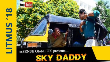 Litmus '18 Promo – SKY DADDY