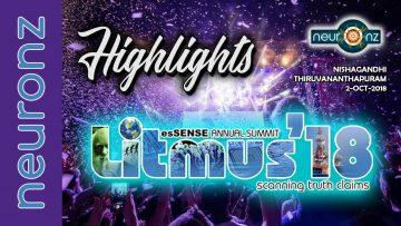 Litmus'18 – Highlights