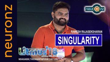 Singularity – Ramesh Rajaseksharan (Malayalam)