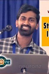 Stupidities Of Intelligence (Malayalam) – Vaisakhan Thampi