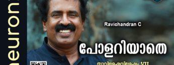 പോളറിയാതെ (സുവിശേഷവിശേഷം – ഭാഗം 7) – Ravichandran C